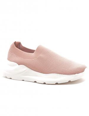 CROSBY bērnu rozā ikdienas apavi