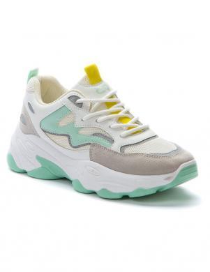 CROSBY sieviešu krāsaini ikdienas apavi