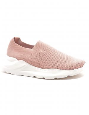 CROSBY sieviešu rozā ikdienas apavi