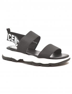 BETSY bērnu melnas sandales
