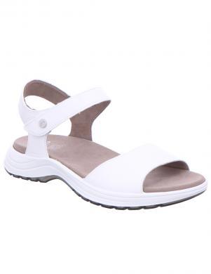 ARA sieviešu baltas sandales PANAMA