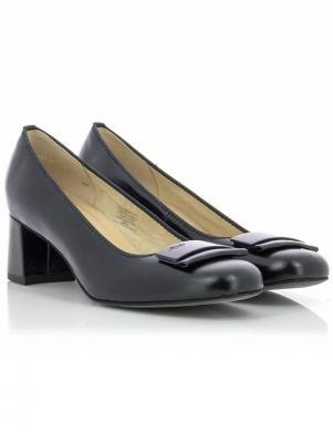 ARA sieviešu tumši zili eleganti apavi BRIGHTON