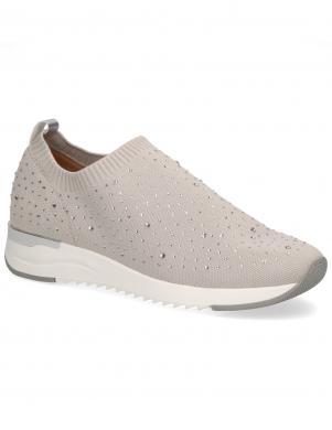 CAPRICE sieviešu pelēki ikdienas apavi