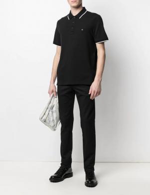 CALVIN KLEIN vīriešu melnas bikses