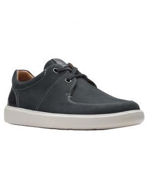 CLARKS vīriešu melni ikdienas apavi Cambro Lace