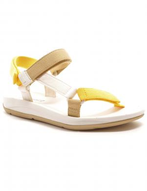 Camper sieviešu dažādu krāsu sandales MATC