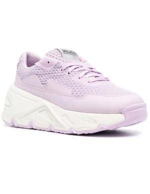 DIESEL sieviešu rozā ikdienas apavi HERBY