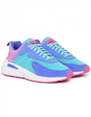 DIESEL sieviešu krāsaini ikdienas apavi  SERENDIPIT