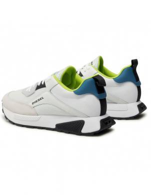 DIESEL vīriešu balti ikdienas apavi  TYCHE