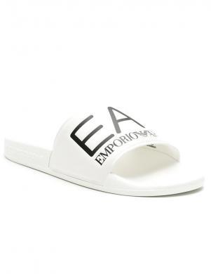 EA7 gumijas čības