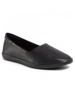 ECCO sieviešu melni ikdienas apavi SIMPIL W