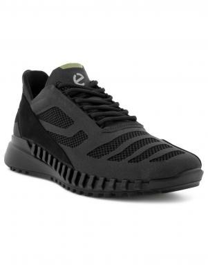 ECCO vīriešu melni ikdienas apavi ZIPFLEX M