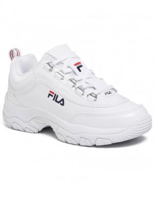 FILA sieviešu balti ikdienas apavi Strada F WMN