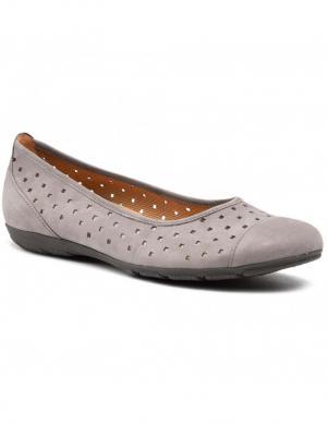 GABOR sieviešu brūni apavi