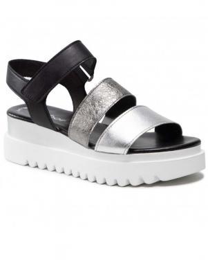 GABOR sieviešu pelēkas sandales