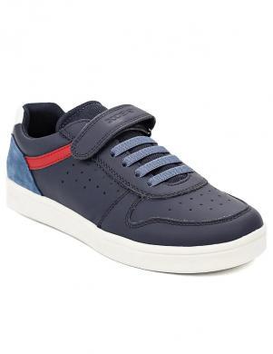 GEOX bērnu zili apavi zēniem J DJROCK BOY