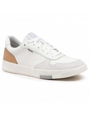 GEOX vīriešu balti ikdienas apavi SEGNALE