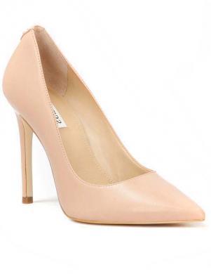 GUESS sieviešu krēmīgas krāsas augstpapēžu apavi GAVI4