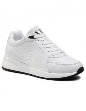GUESS sieviešu balti ikdienas apavi MOXEA2