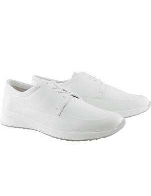 HOGL sieviešu balti ikdienas apavi PLAIN