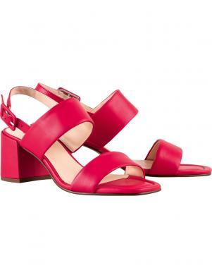 HOGL sieviešu rozā sandales PURE