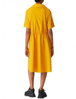 KENZO dzeltena kleita
