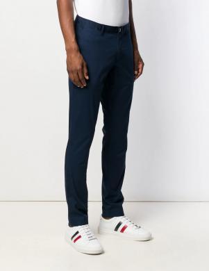 MICHAEL KORS vīriešu zilas bikses