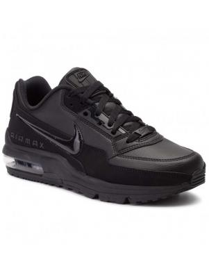 NIKE vīriešu melni ikdienas apavi Air Max LTD 3