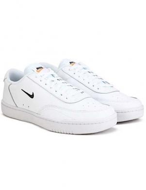NIKE sieviešu balti ikdienas apavi Court Vintage