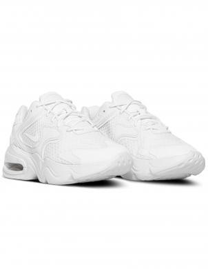 NIKE sieviešu balti ikdienas apavi Air Max 2X