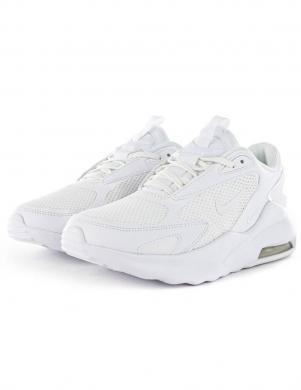 NIKE sieviešu balti ikdienas apavi Air Max Bolt