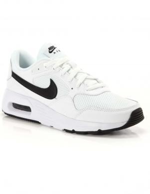 NIKE vīriešu balti ikdienas apavi Air Max SC
