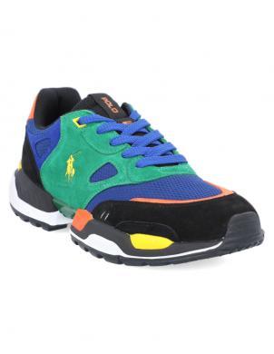 POLO RALPH LAUREN vīriešu krāsaini ikdienas apavi