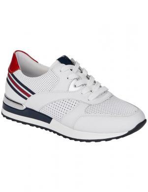 REMONTE sieviešu balti ikdienas apavi