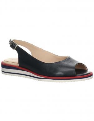 SALAMANDER sieviešu zilas sandales REBECCA