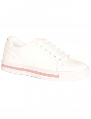 STELLA sieviešu balti ikdienas apavi