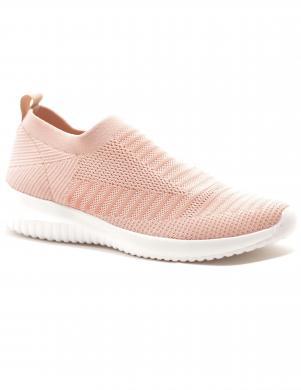 STELLA sieviešu rozā ikdienas apavi