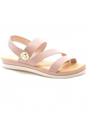 STELLA sieviešu rozā sandales