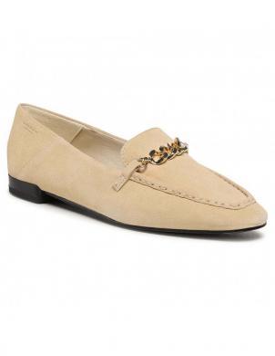 VAGABOND sieviešu krēmīgas krāsas ikdienas apavi CLEO