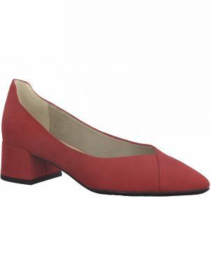 MARCO TOZZI sieviešu sarkani apavi