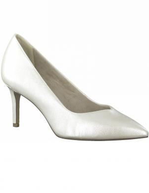 TAMARIS sieviešu balti apavi