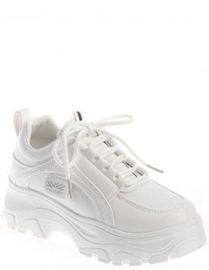 CROSBY bērnu balti ikdienas apavi meitenēm
