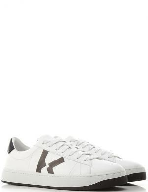 KENZO vīriešu balti ādas ikdienas apavi