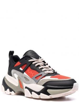 MICHAEL KORS vīriešu dažādu krāsu ikdienas apavi Nick Mixed-Media