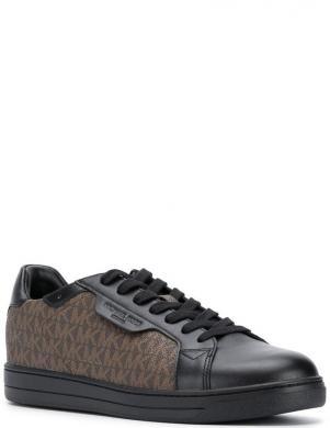 MICHAEL KORS vīriešu brūni ikdienas apavi KEATING