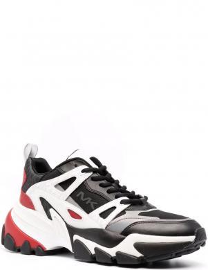 MICHAEL KORS vīriešu krāsaini ikdienas apavi NICK