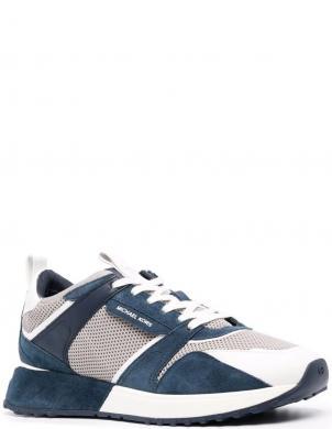 MICHAEL KORS vīriešu krāsaini ikdienas apavi THEO