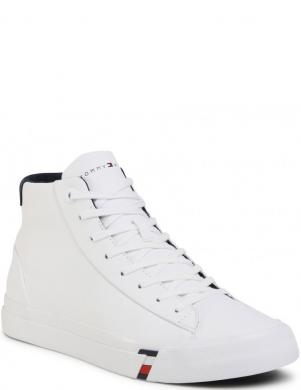 TOMMY HILFIGER vīriešu balti ikdienas apavi