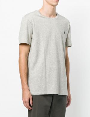 POLO RALPH LAUREN pelēks vīriešu krekls