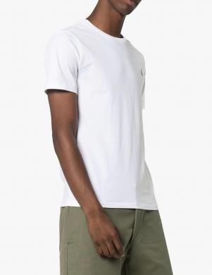 POLO RALPH LAUREN balts vīriešu krekls
